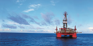 AFRICAMAR Offshore projects